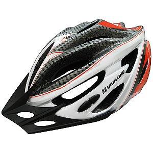 Capacete High One para Ciclismo Tamanho M INM22 HOCAP0062