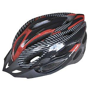 Capacete High One para Ciclismo Tamanho G MV263 HOCAP0008