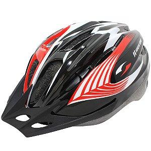 Capacete High One para Ciclismo Tamanho G OUT 16 HOCAP0056