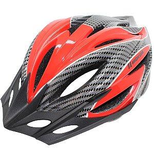 Capacete High One para Ciclismo Tamanho G OUTSV62 HOCAP0077