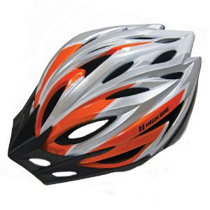 Capacete High One para Ciclismo Tamanho M OUTSV62 HOCAP0076