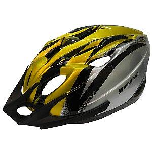 Capacete High One para Ciclismo Tamanho M MV18 HOCAP0011