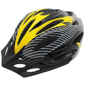 Capacete High One para Ciclismo Tamanho G MV261 HOCAP0003