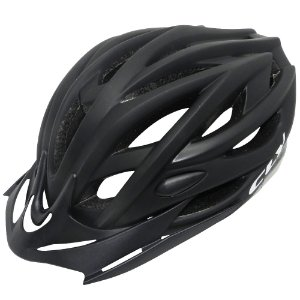Capacete Cly Out Mold MTB/Urbano para Ciclismo M Preto