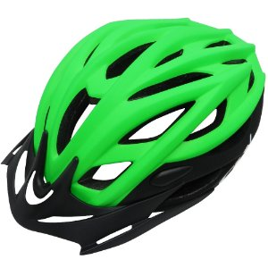 Capacete Cly Out Mold MTB/Urbano para Ciclismo G Verde