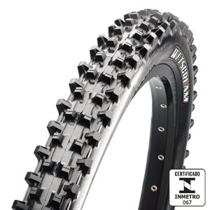 Pneu Maxxis Wet Scream 26x2.50 Arame ST/2PLY Preto