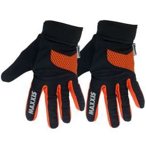 Luva Ciclismo Maxxis - Smart Touch Gel - Fechada