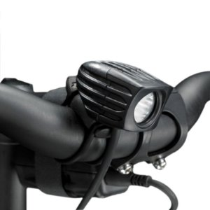 Farol Niterider Bicicleta Dianteiro Minewt Mini 350 Usb Plus Preto