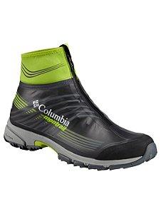 Bota Columbia Montrail Mountain Masochist™ IV Outdry™ Extreme Preto / Verde