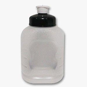 Squeeze Plástico 250 ml