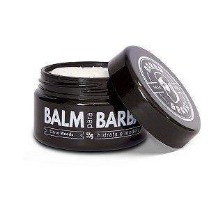 Balm para Barba - Barba Brava