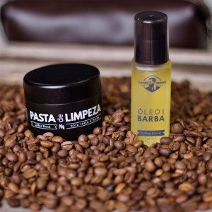 Kit Coffee Blend Barba Brava