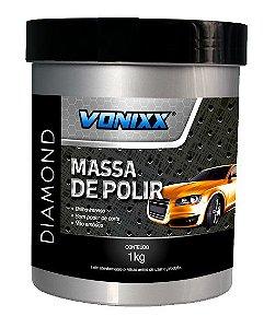 MASSA DE POLIR