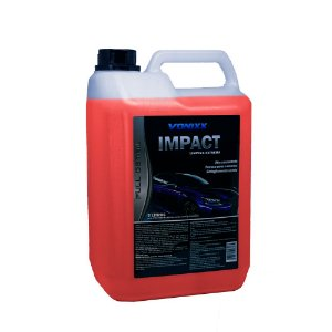 Impact – Desengraxante - Poder extremo para a limpeza do seu veículo