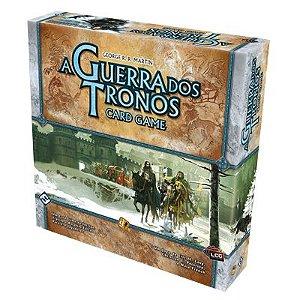 A Guerra dos Tronos: Card Game
