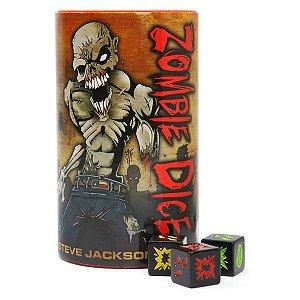 Zombie Dice (Coleção Completa)