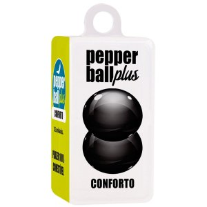 Pepper Ball Plus Conforto - Sexo Anal - Pepper Blend