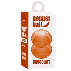 Pepper Ball Chocolate Pepper Blend
