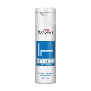 Inti Loob 35ml Hot Flowers