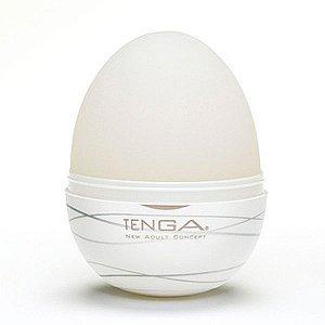 Masturbador Tenga Egg - Silky