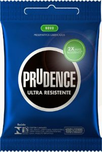 Prudence Bolso Ultra Resistente - 3 Unidades