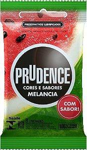 Prudence Bolso Melancia - 3 Unidades