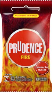Prudence Bolso FIRE - 3 Unidades