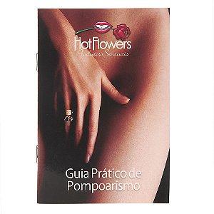 Guia Prático de Pompoarismo Hot Flowers