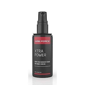 Man FORCE - Xtra Power - Dilatador Peniano