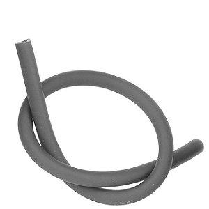 Mangueira para Bomba Peniana - 35 cm - Preta