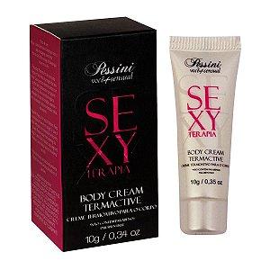 Creme Termoativo para o Corpo Sexy Terapia 10g Pessini
