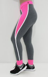 Legging Recorte Polaina