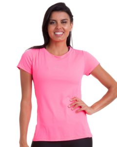 Camiseta Zing Rosa M - AUTHEN