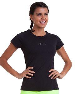 Camiseta Zing Preto - AUTHEN