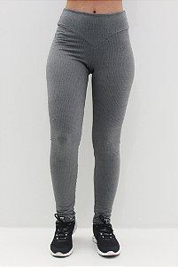 Legging Cinza - COLCCI