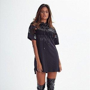 Vestido CPVT04 - Preto - M - LBM