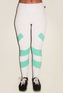 Legging Recorte Light