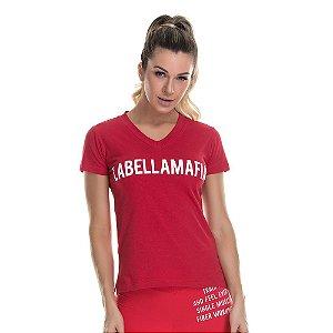 Blusa FBL13600 Vermelho - LBM