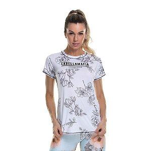 Blusa FBL13602 Branco - LBM