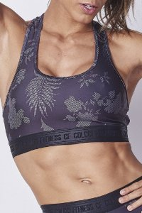 Top Atletic Flowers 465700289 - Colcci
