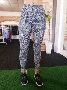 443619d9b Legging Básica Light - Estampado