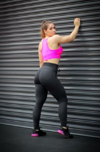 Legging Cós Slim