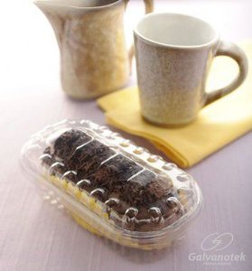Embalagem multi uso - para doces e salgados - galvanotek G 07 - 200ml - caixa com 200 unidades
