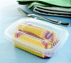 Embalagem Para Freezer E Microondas Galvanotek G 303 - caixa com 100 unidades