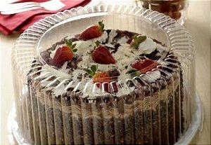 Embalagem Torta Média  2,0Kg - Galvanotek G 56 MA - pacote com 10 Unidades