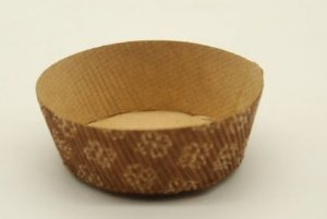 Forma para torta redonda pacote com 50 - Petropel