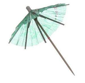 Palito guarda chuva pacote com 10 unidades - Theoto