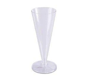 Taça paris 90ml cristal pacote com 8 - Prafesta