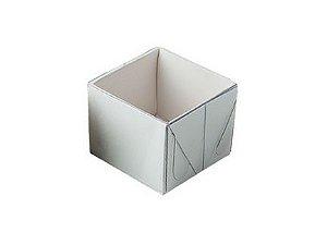 Caixa pvc N.10 branca pacote com 10 - 45X45X35 - Assk