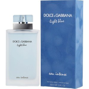 Light Blue Eau Intense Eau de Toilette Dolce & Gabbana 100ml